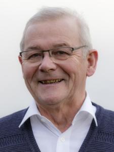 Dr. Michael Wey